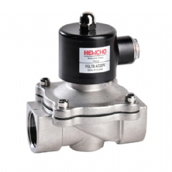 Electric Solenoid Air Control Valve